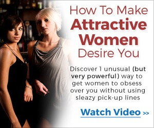How to Get a Woman Attracted to You